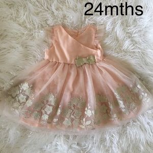 Toddler girls 24mths dress